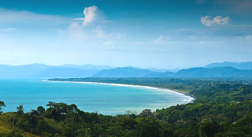 Golfo Dulce & Earthwatch in Costa Rica