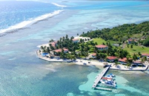Turneffe Flats-Belize