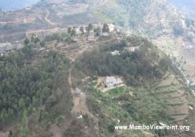 MamboViewPoint Ecolodge-Tanzania