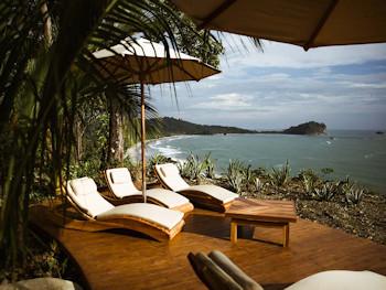 Arenas Del Mar Beach Nature Resort in Manuel Antonio, Costa Rica