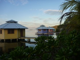 Mango Creek Lodge-Honduras