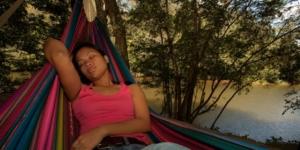 Table Rock Jungle Lodge-Belize