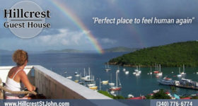 Hillcrest Guest House – US Virgin Islands