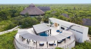 Hotel Xixim-Mexico