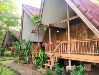 Kingfisher Ecolodge Ecoroom