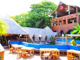 TranquilSeas Eco Lodge and Dive Center-Honduras