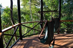Table Rock Jungle Lodge-Belize