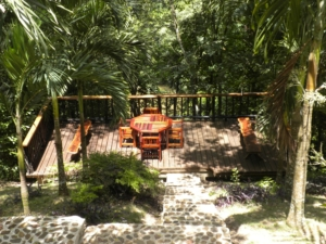 Table Rock Jungle Lodge, Belize
