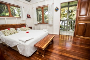 Saladero Eco Lodge – Costa Rica