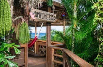 Cabana at Tranquilseas