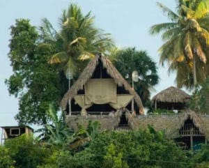 Tubagua Eco Lodge-Dominican Republic