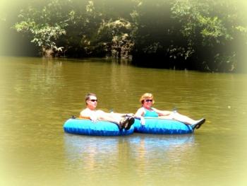 Belize-Table Rock Jungle Lodge