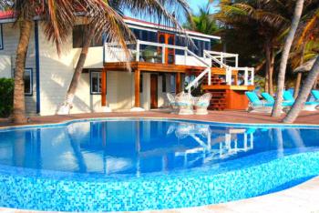 Turneffe Flats Lodge and Pool