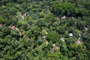 Bosque del Cabo Rainforest Lodge-Costa Rica