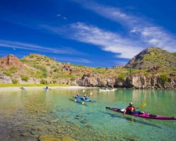 eco tours in Mexico by Eco Hub. Explore Mexico by foot, kayak, horse or bus