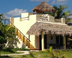 Featured Listing: hotel restaurant Maya Luna in Mexico
