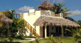 Hotel Restaurant Maya Luna-Mexico
