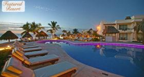 Majahuitas Resort-Mexico