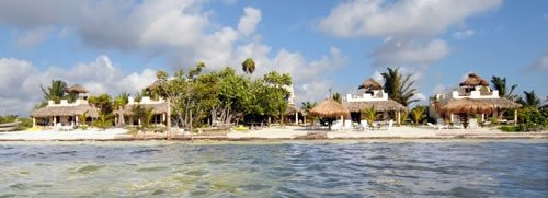 maya luna eco lodge for sale in mexico on eco tropical resorts