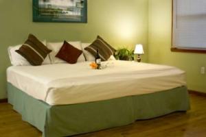 Upachaya Eco-Lodge & Wellness Resort