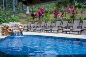Upachaya Eco-Lodge and Wellness Resort