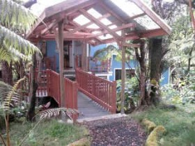 Volcano Guest House-Hawaii