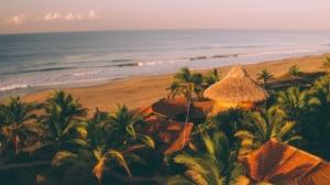 Playa Viva-Mexico