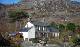 Bryn Elltyd Eco Guesthouse