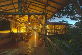 El Remanso Wildlife Lodge-Costa Rica
