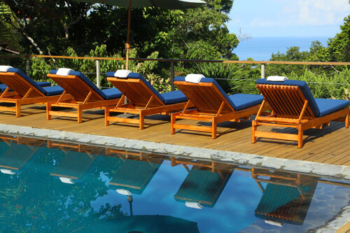 Lodges with a perfect Eco Rating Score-El Remanso in the Osa Peninsula, Costa Rica
