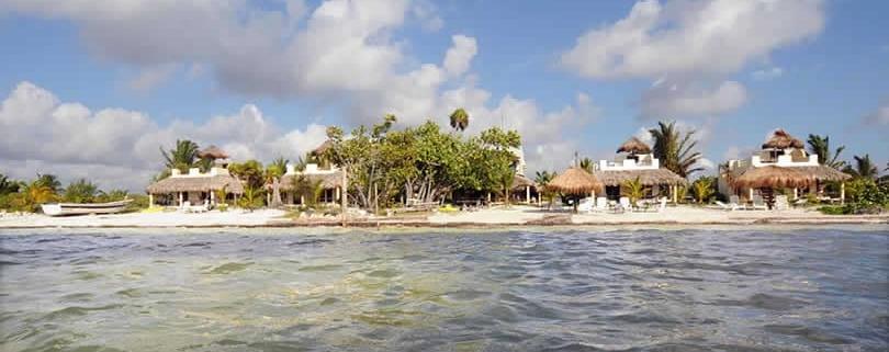 Maya Luna Eco Lodge