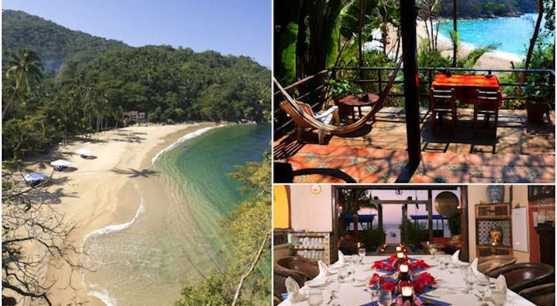 Majahuitas Resort Mexico