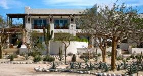 Prana del Mar Yoga Retreat Center-Mexico