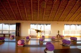 Prana del Mar Yoga Retreat Center-Mexico
