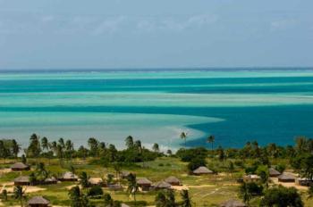 Mozambique Eco Lodges- Nuarro