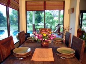 Gecko Villa Thailand vacation rental