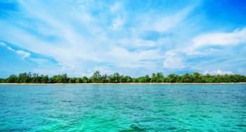 Koh Jum Beach Villas in Thailand