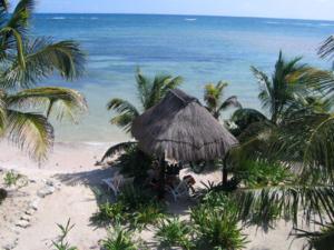 Balamku Inn on the Beach-Mexico