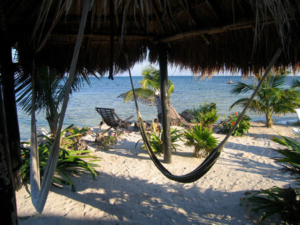 Balamku Inn on the Beach-Mexico