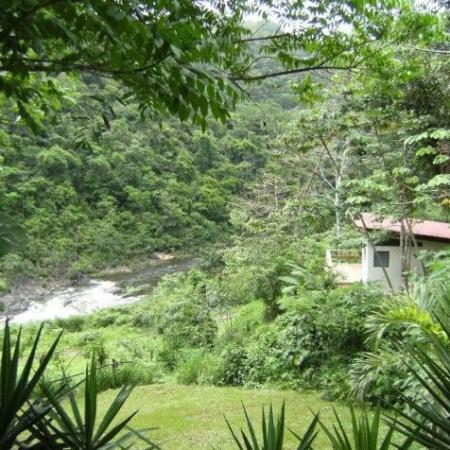 Black Rock River Lodge-Belize