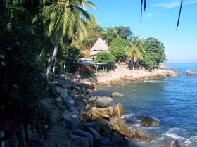El Jardin Tropical Retreat-Mexico