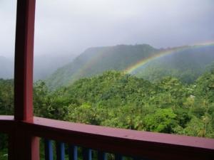 Calabash Mountain Villa – Saint Lucia