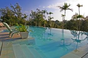 Hawaii Island Retreat