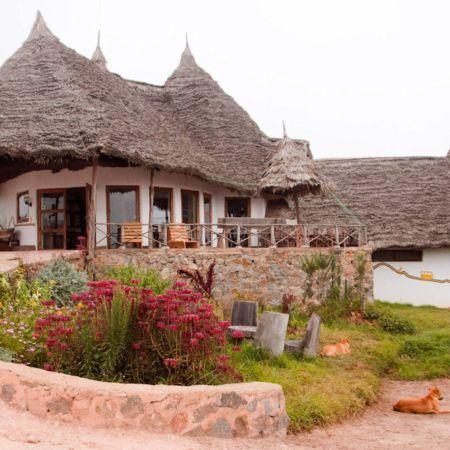Tanzania-Mambo ViewPoint Ecolodge