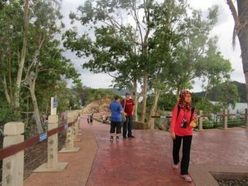 Thailand Eco Lodges promoting Ecotourism