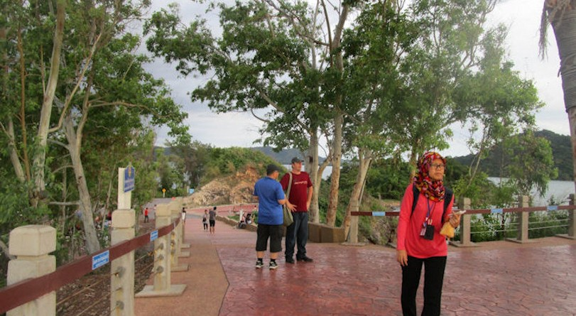 Beyond Borders:  Rethink ASEAN Ecotourism