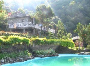 Begnas Lake Resort-Nepal