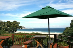 South Africa Eco Lodges