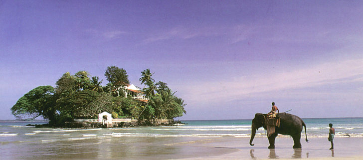 Sri Lanka Eco friendly resorts