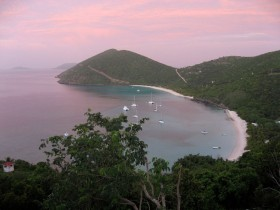 White Bay Villas and Seaside Cottages-British Virgin Islands